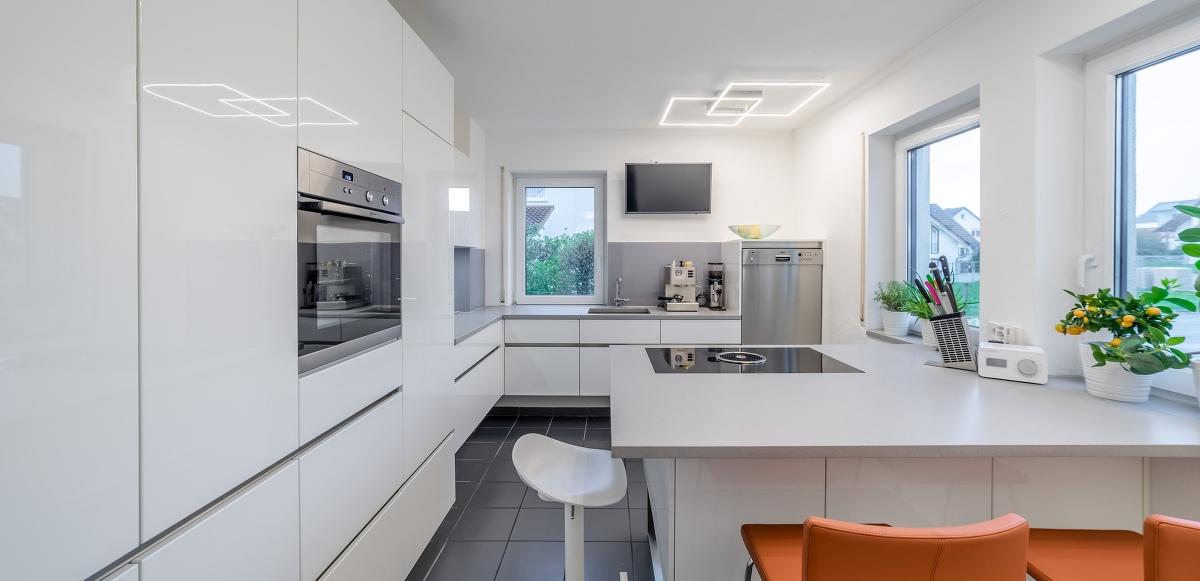 Küchen und Mehr - Küchen individuell und preiswert vom Schreiner im ...